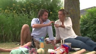 Episode 6 La grossesse