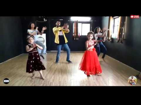 First Class Dance Video Song , Choreography by Sameer Korde , Movie Kalank