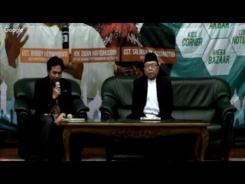 Kajian Islam KMII Jepang Golden Week 2016 - Workshop Zakat