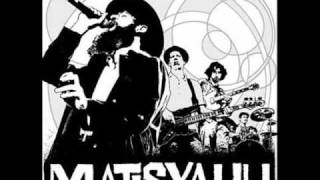 Matisyahu -- Time of your song(with lyrics)