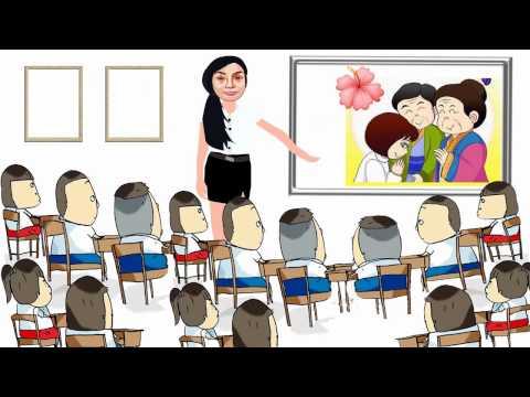 คุณธรรมพื้นฐาน 8 ประการ - สื่อการศึกษาสู่ท้องถิ่น