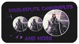 I'M BACK // Alis.io BEST CANNONSPLITS, DOUBLESPLITS, BAITS AND MORE