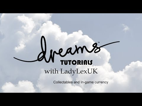 Dreams PS4 Tutorial: Collectables and in-game currency thumbnail