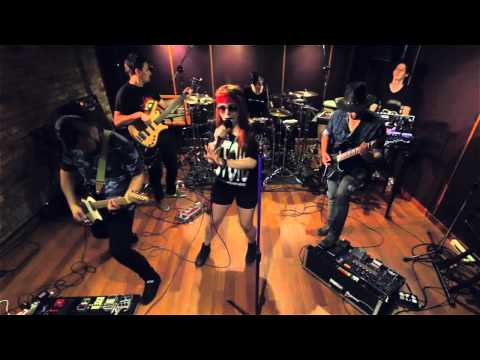 ROCKBRICK THE ULTIMATE GUNS N ROSES TRIBUTE! YOU COULD BE MINE!