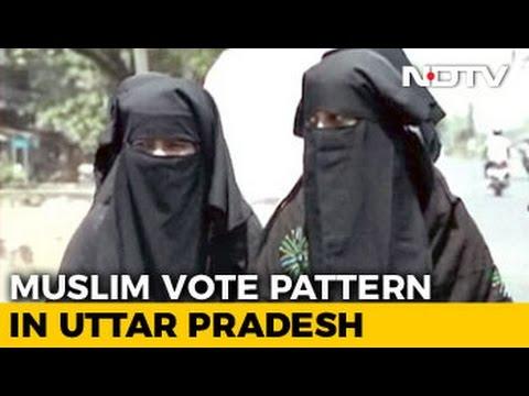 Uttar Pradesh: In Areas With Many Muslims, Hindu Vote For BJP Increases