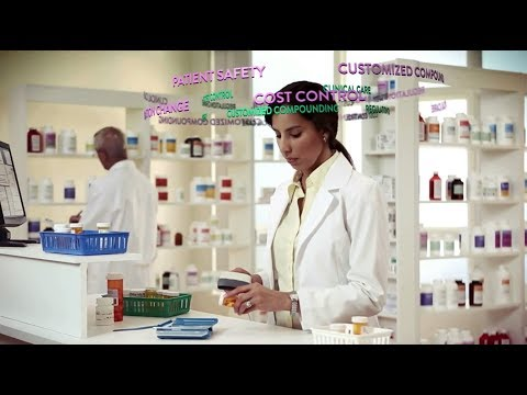 Central Admixture Pharmacy Services (CAPS®)
