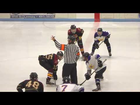 High Plains Hockey 4/28/18, FC (2) vs Rocky (9)