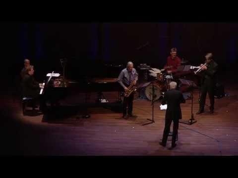 Stefan Wolpe (1902-1972) :  Quartet (1950/54) 2nd movement