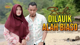 Download Andra Respati - Badai Di Lauik Lah Biaso (Official Music Video)