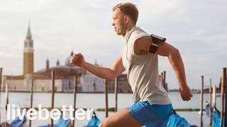 最好的電子音樂慢跑和健身運動音樂
