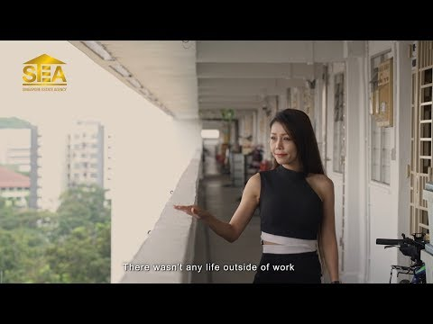 Singapore Property Team Recruitment Video - Yuna Lim Group
