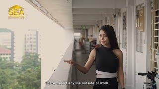 Singapore Property Team Recruitment Video - Yuna Lim Group