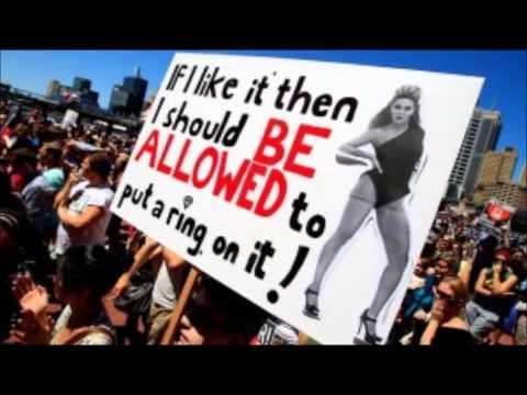 Gay/Lesbian rights