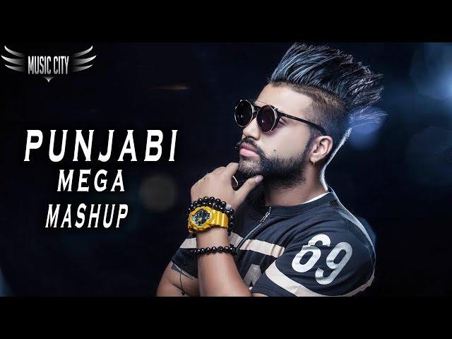 Punjabi Mashup 2019 |  punjabi Remix Songs 2019 | Nonstop Punjabi Songs 2019