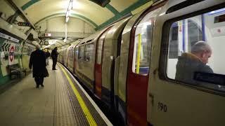 ロンドン地下鉄1967形電車