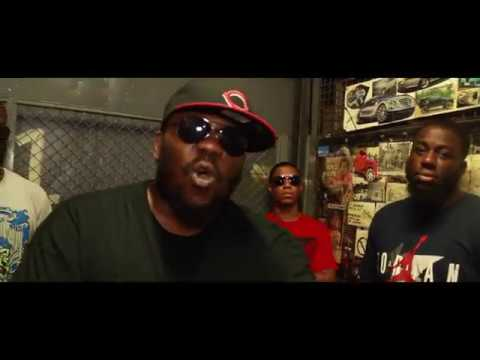 DJ Kay Slay - Death Murder & Mayhem (feat. Beanie Sigel, Freeway, Young Chris & Tracey Lee)