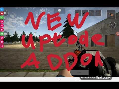 Vmod New Uptade 😍😍😍 Addons