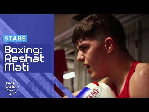Reshat Mati : Boxing | UFC | MMA | Teenage Fighting Sensation
