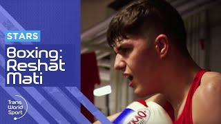 Reshat Mati : Boxing | UFC | MMA | Teenage Fighting Sensation