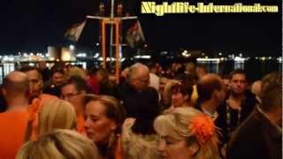 Schlagermove Bootparty 21.09.2012 auf der MS Commodore