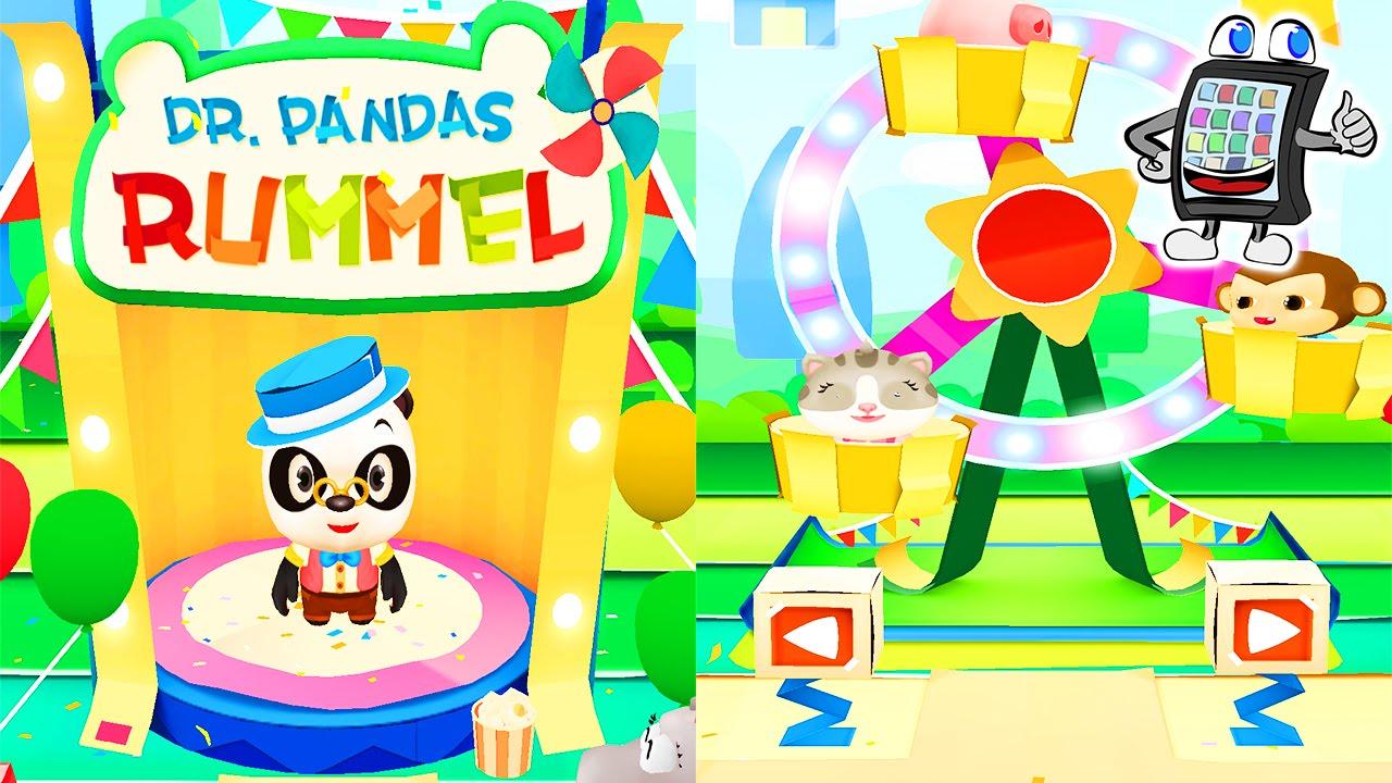 Dr.Panda Spiele Kostenlos