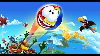 Airheads Jump | Official Trailer | TabTale