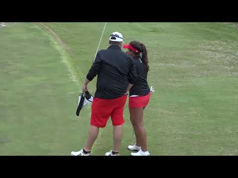 Jacksonville State Women's Golf Highlights: 2018 OVC Women's Golf Championships