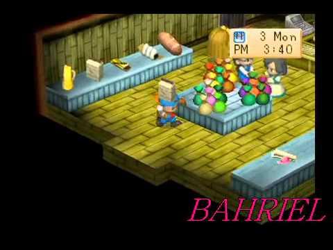 Download Harvest Moon Back To Nature (Cara Masuk Ke Dapur Inn) Screenshots