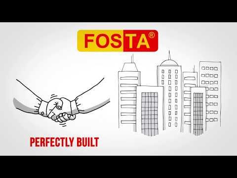 FOSTA  Pte Ltd - Singapore's Leading Soil Investigation & Geotechnical Instrumentation Company