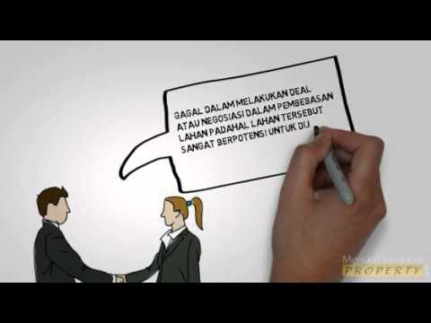 Rahasia Sukses Bisnis Developer Properti | Memulai Bisnis Properti ...