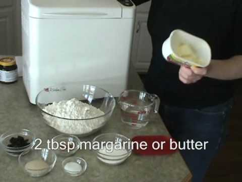 Money saving tip using a breadmaker youtube fandeluxe Choice Image