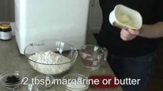 Money Saving Tip- Using a breadmaker