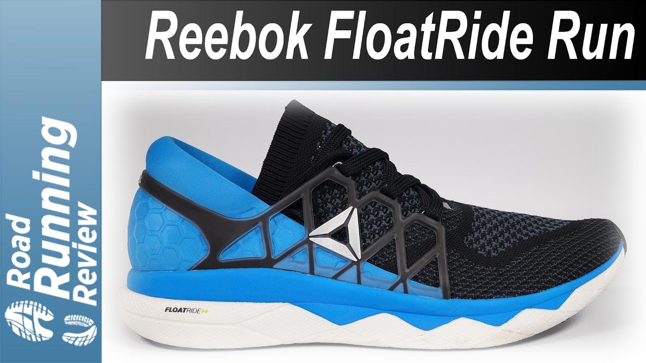 902dd7e7d177c8 Reebok FloatRide Run Review - YouTube