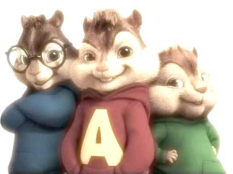 Alvin & The Chipmunks  Neighbors Know My Name Trey Songz