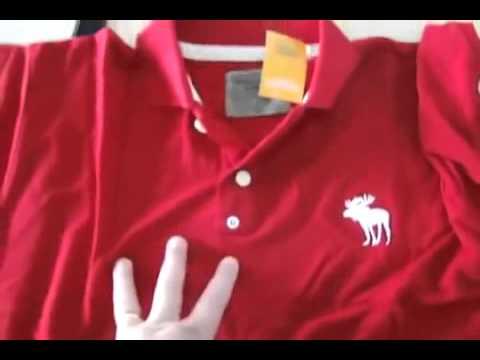 Saiba a diferença de uma Camisa Original entre Uma Réplica - YouTube cdd3e0cd0e4