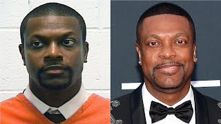 What's REALLY Going On With Chris Tucker?