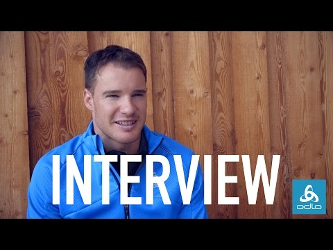 Dario Cologna Interview - How Important Is Summer Training?