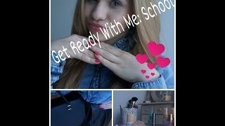 GET READY WITH ME: SCHOOL Thumbnail