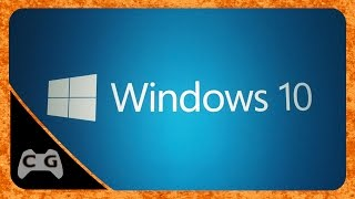 Windows 10 Review completa / Tirando Duvidas / Mostrando Toda Interface