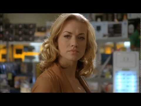 Chuck S05E13   Chuck meets Sarah in the Buy More again [HD]