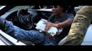 BandGang - Dirty Mitten (Feat. GT) (Official Video)