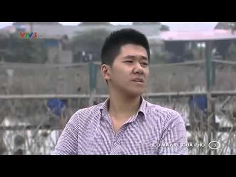 Xem Phim Heo May Về Qua Phố Tập 3 VTV3 Phim Việt Nam