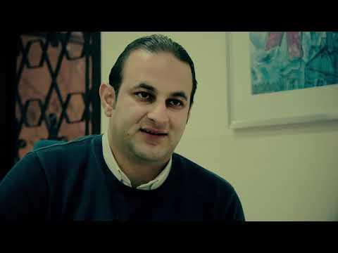 «Տնից հեռու» Լիբանան Մաս №5 ''Away from Home'' Lebanon №5