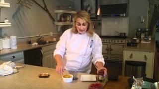 How-to Make A Raspberry Tart