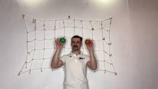 Урок 17. Follow/Ведение мяча. Жонглирование Павел Горский