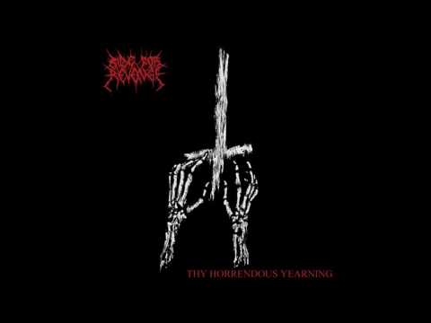 Ride For Revenge - Sexual Rhythm Of Death