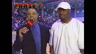 2005 All Canada Classic - RogersTV Interview with Co-Founder Wayne Dawkins