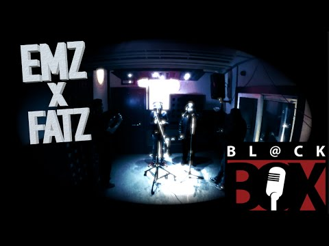 Emz x Fatz   BL@CKBOX S8 Ep. 57/88