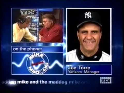 Best Of Mike And The Mad Dog (Day After 2003 ALCS, Game 7)