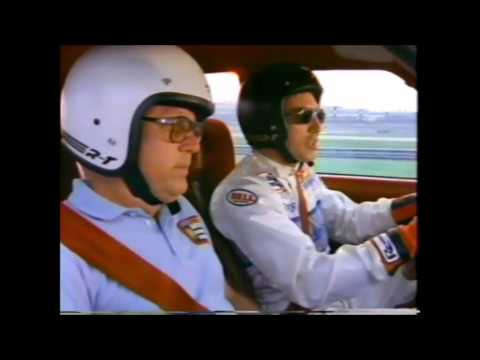 1985 Dodge Dealership Product Training Daytona Speedway